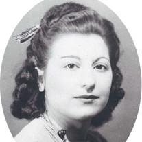 Anna E. Ferraro