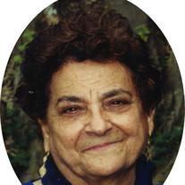 Frances F. Rinaldo