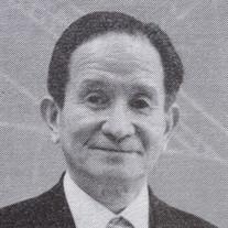 Yung K. Chin