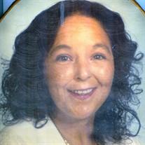 Mary Bazel Eskridge