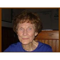 Jeanne Lunsford Banner