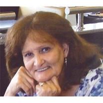 Janet Collins Harrison