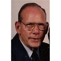 Rev. L.D. Lane