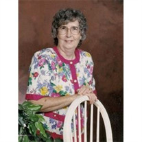 Shirley Watkins