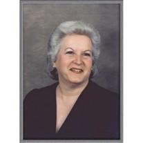 Bernice Madeline Cressell
