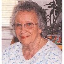 Betty Jean Dickson