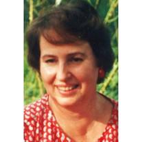 Joyce Strickler Carter