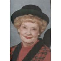 Virginia Lyon Mclain