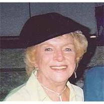 Grace Mary Millar