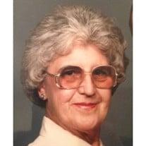 Betty Graybill
