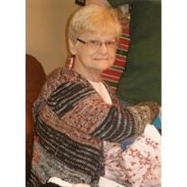 Wilma Jean King