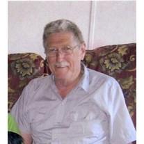 Robert Parker Estes