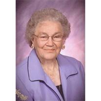 Martha Mae Reynolds