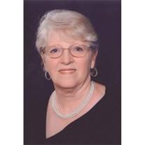 Sheila Byrd Newton