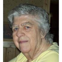 Helen Louise Wilson