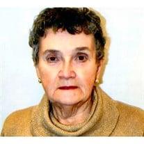 Velma Barron