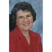 Pauline Doane Wagner