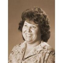Judy Smith Cruz