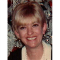 Carol Anne Hickman