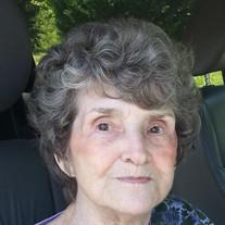Mildred  Jones Warren