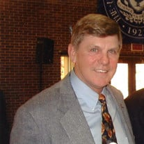Richard A. Eklund