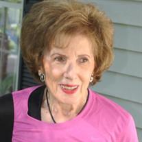 Mimi Ferguson