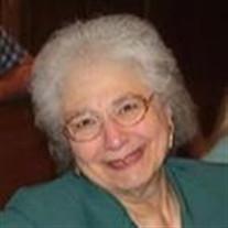 Clara A. Becker