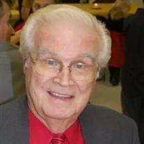 Rev. Willie Alvin Benoit