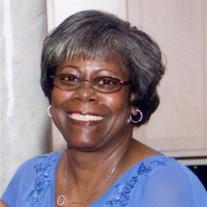 Mrs. Barbara Ann Taylor