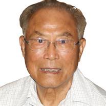 Yao Bun Fong