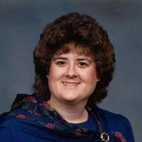 Sandra  K. (Harris) Yencer