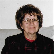 Mrs. Frances A (Permoda) Schappa