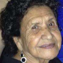 Lucia Carmen Chinchilla