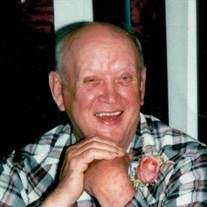 Harlan John Stull