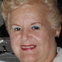 Lillian F. Zalewski