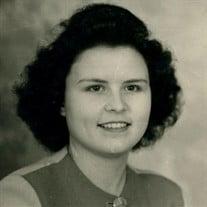 Norma Jeanelle Barnes