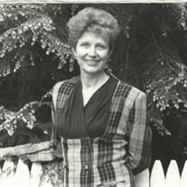 Dr. Nancy Beck Florez-Estrada