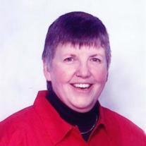 Kathleen A. Krebs