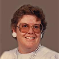 Carol Lynn Chapman