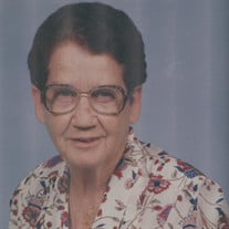 Louise A. Musselman