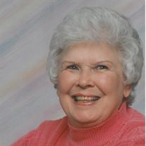 Verlin Eveline McCaskill Riordan