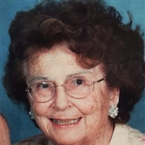 June R. Connolly