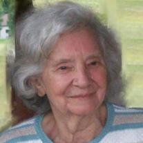 Norma Cheney