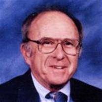 Allen George Scheck