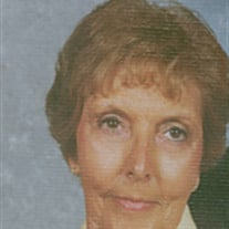 Ruth M. Mattox