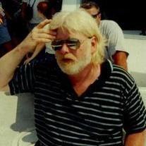 Cecil G. Reinlasoder