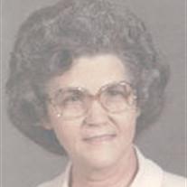 Emma Jean Medaris