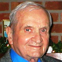 Clyde E. Mears