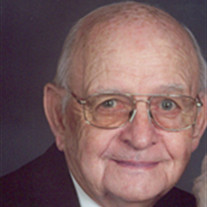 Howard F. Montgomery