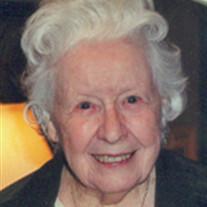 Mildred L. St. John